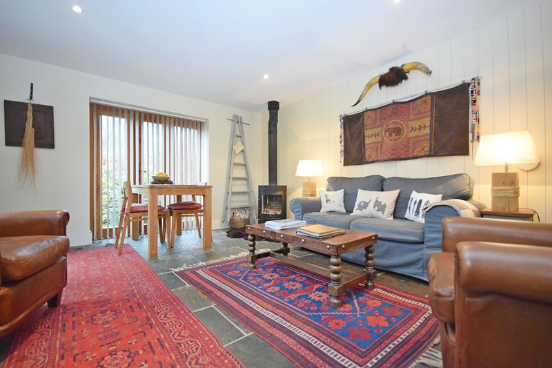The Barn at Guiles , Petersfield, holiday rental in East Meon