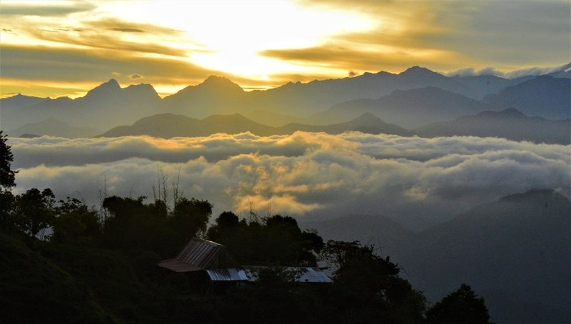 Palace of the Clouds, holiday rental in La Tigrera