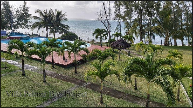 Villa Palmar Bay, holiday rental in Flacq District