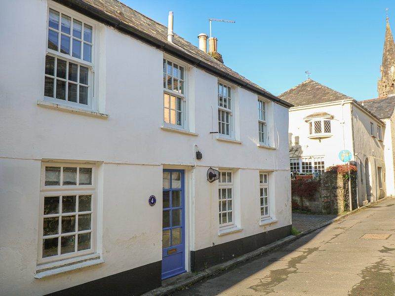 Harmony Cottage, Abergavenny, casa vacanza a Lostwithiel