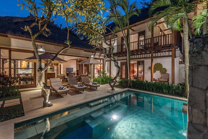 Villa Dewi Ayu By Nakula, alquiler vacacional en Kedonganan