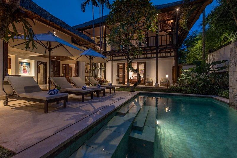 Villa Senada By Nakula, alquiler vacacional en Kedonganan
