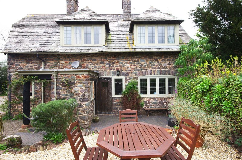 Gate Cottage, vacation rental in Exmoor National Park