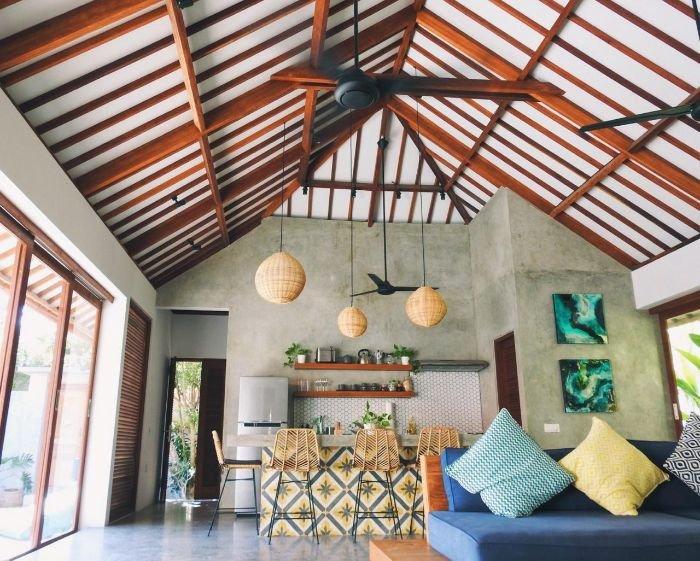 Villa Alba - 2 bedroom private pool villa in Kuta Lombok, location de vacances à Kuta
