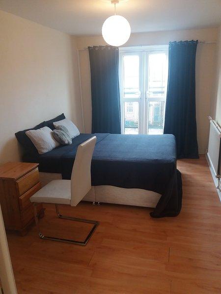 PEACEFUL HOME, aluguéis de temporada em Londres