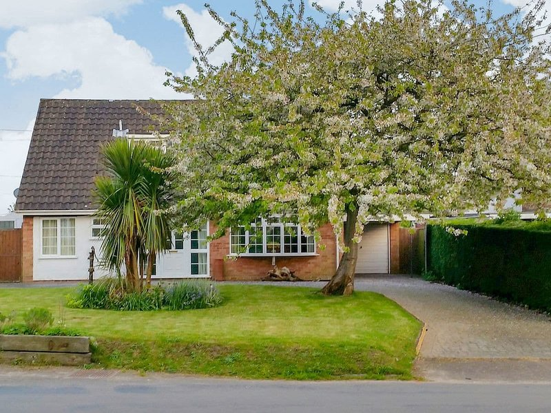 Dinsel, holiday rental in Brundall