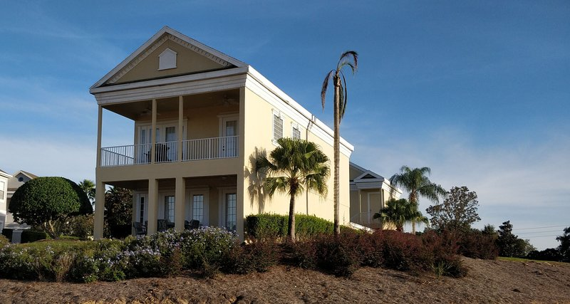 Reunion Resort Holiday Villa - 5 stars 10 mins to Disney, location de vacances à Reunion
