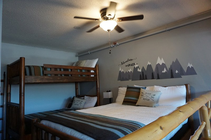 Caribou Highlands 113A North Shore of Lake Superior Condo, holiday rental in Lutsen
