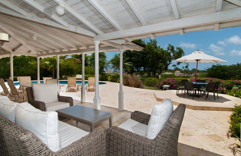 Royal Westmoreland, Palm Grove 2 - Luxury Villa With Pool - Quarantine Certified, location de vacances à Orange Hill