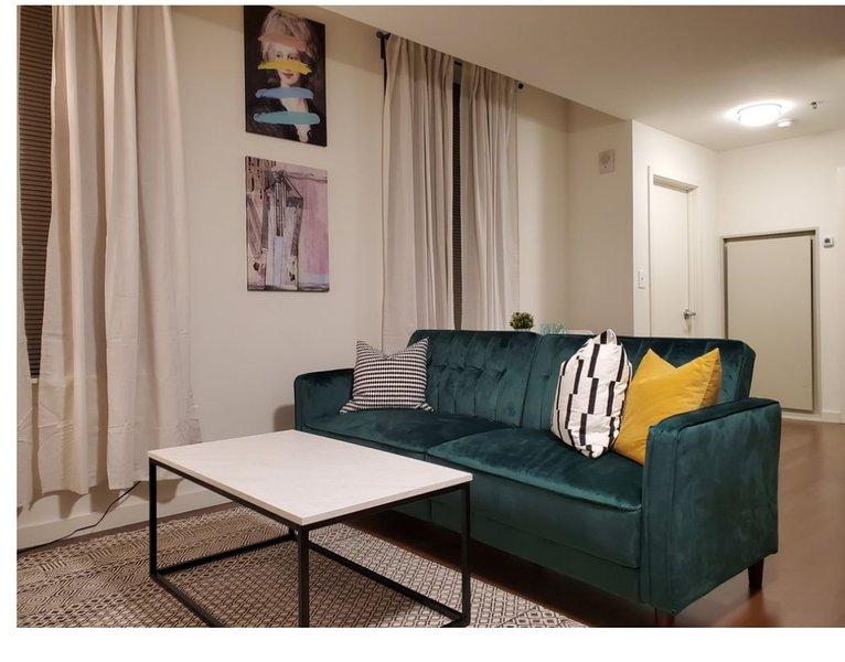 Chic Center City Philadelphia Flat, vacation rental in Bala Cynwyd