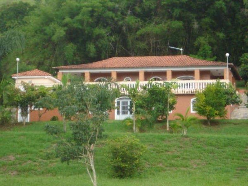Chácara Paraíso de Itamonte / MG, location de vacances à Queluz