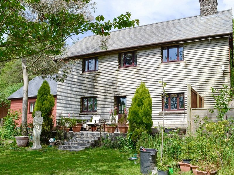 Barn Cottage -UK11480, aluguéis de temporada em Cross Hands