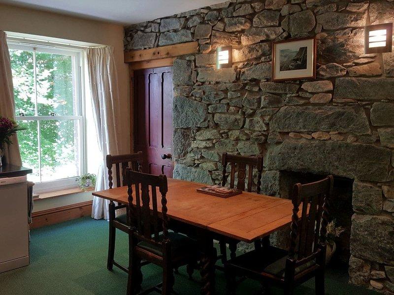 Apartment 3-UK13301, vacation rental in Invermoriston
