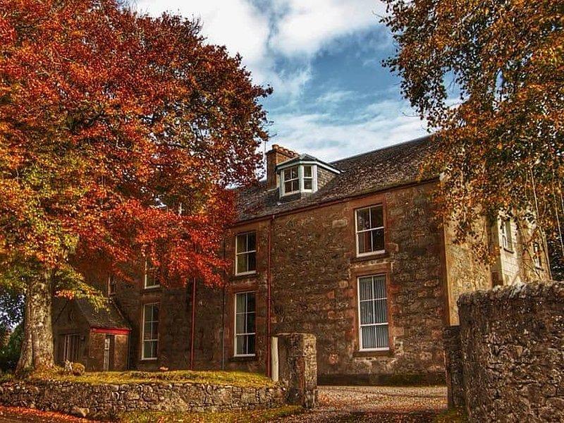 Apartment 1-UK13299, vacation rental in Invermoriston