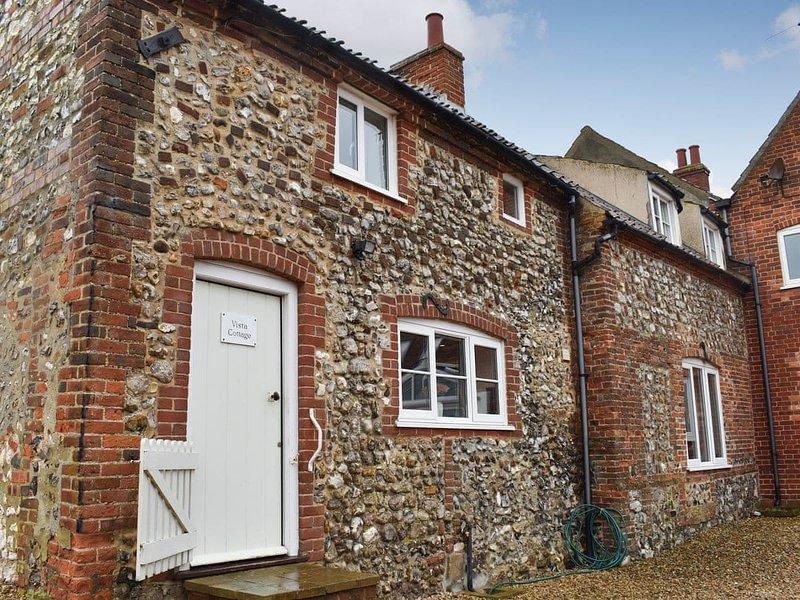 Vista Cottage - UK13205, holiday rental in Burnham Deepdale