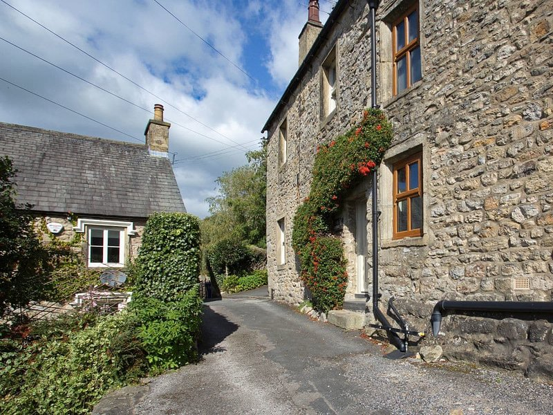 Ivy Cottage, vacation rental in Giggleswick