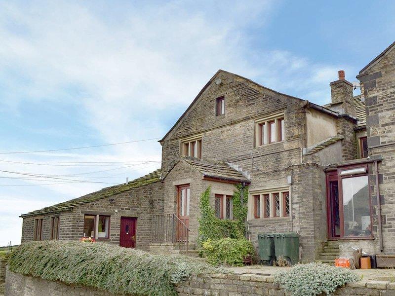 Rose Cottage - UK11824, Ferienwohnung in Norland