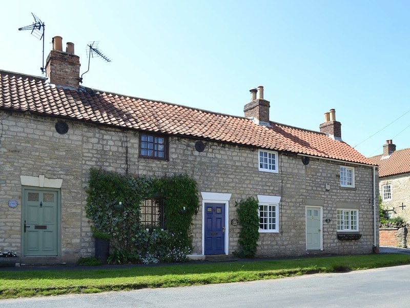 Kate's Cottage, holiday rental in Slingsby