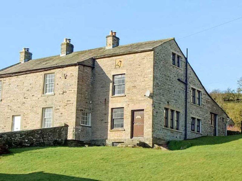 Sundial Cottage, vacation rental in Newbiggin