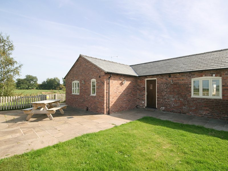Watermill Cottage, holiday rental in Bruera