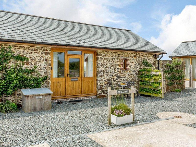 Threshing-UK12106, holiday rental in Clovelly
