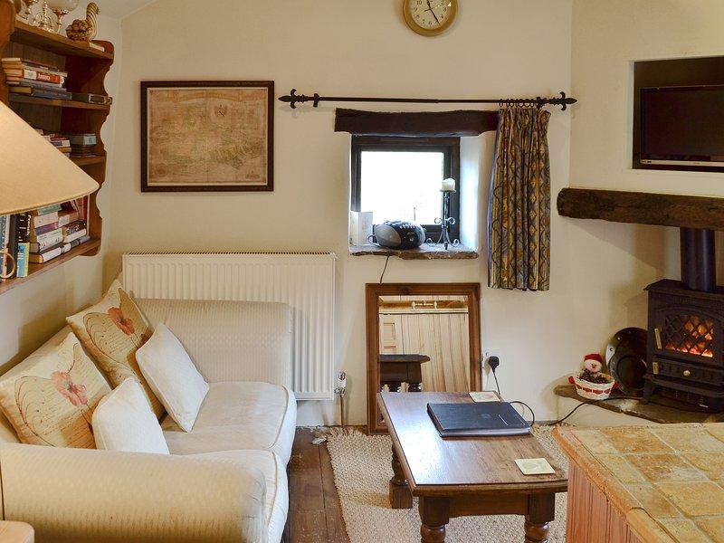 Mushroom Cottage, vacation rental in Castleton