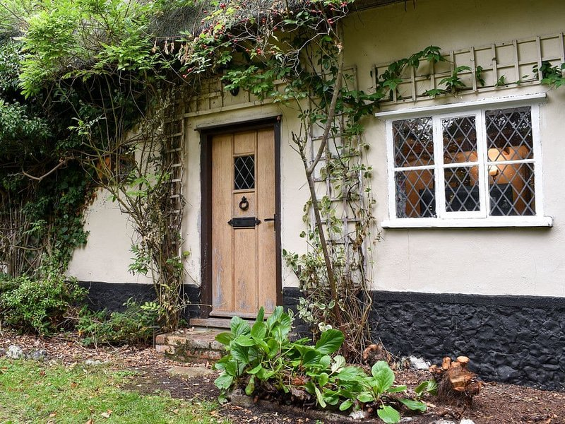 Rose Cottage, vacation rental in Gissing