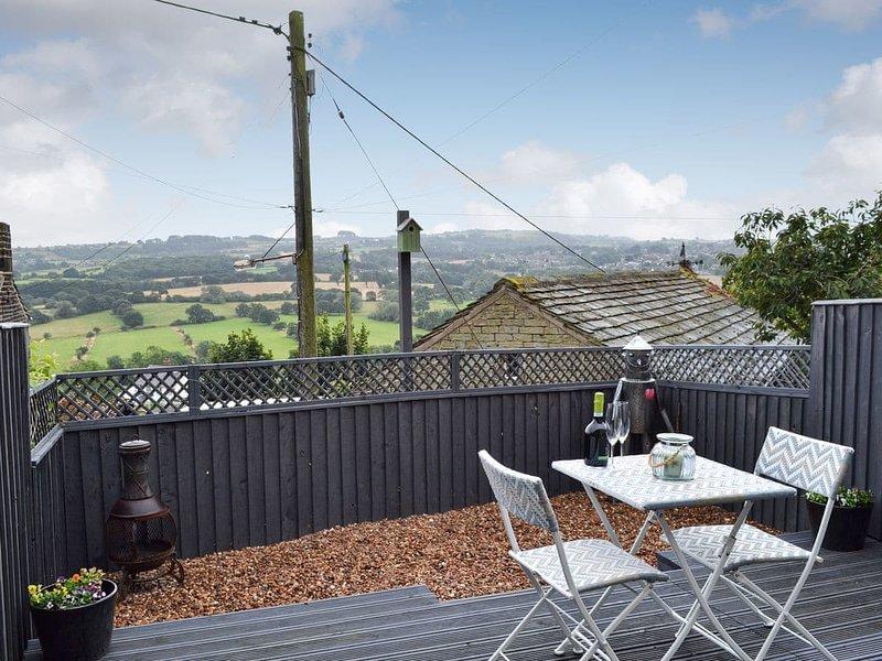 Near Bank View Cottage, casa vacanza a Ingbirchworth