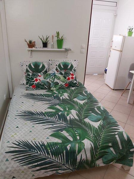 Studio tropical, location de vacances à Le Gosier