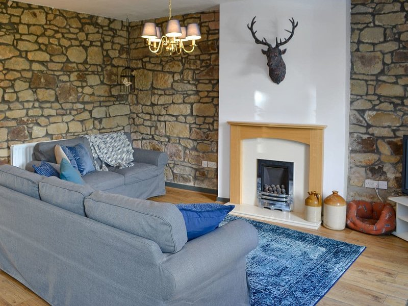 Bertram Cottage, aluguéis de temporada em Felton