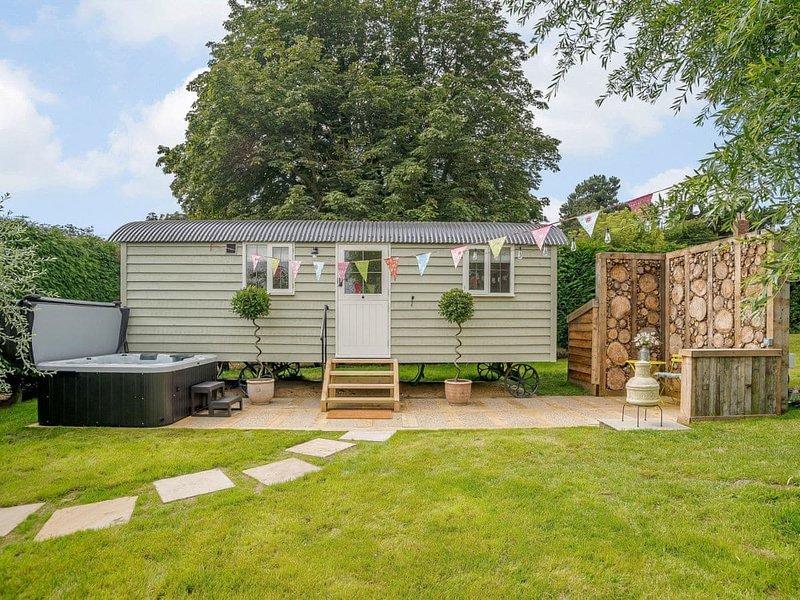 Under Willows - UK12608, casa vacanza a Clipston
