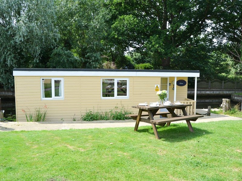 Olive - UK12694, vacation rental in Hickling