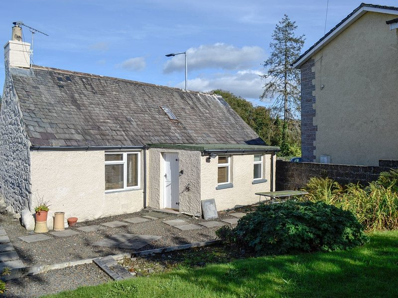 Cottonmill Cottage, holiday rental in Bargrennan