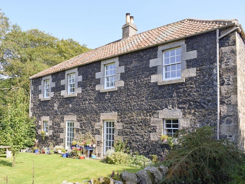 The Barracks * East Neuk Orchards, holiday rental in Largo Ward