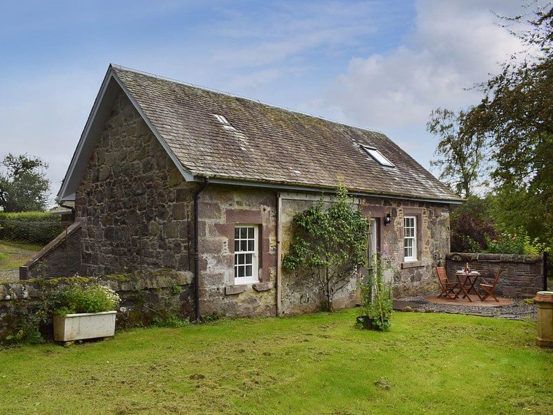 The Old Stables At Westerton, vacation rental in St. Fillans