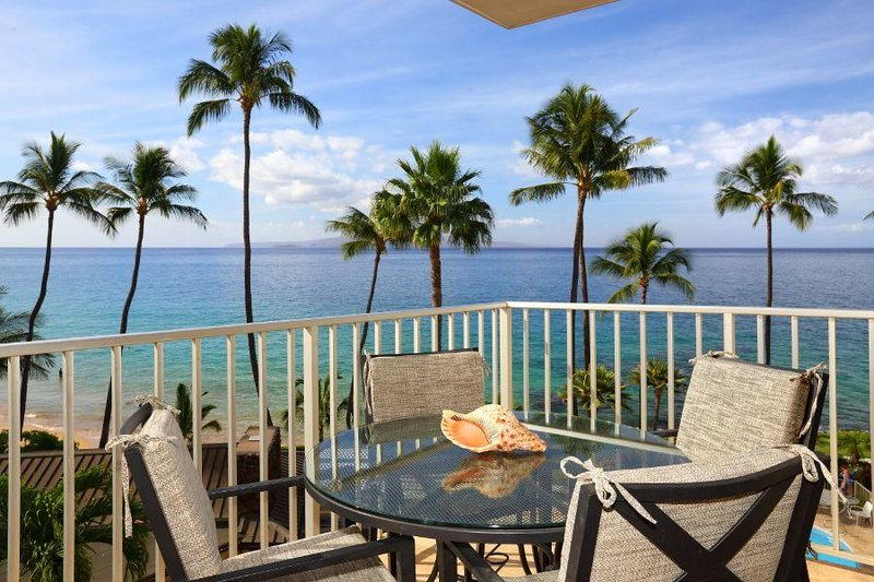 Great Location for Beach Life - 2bd/2ba - Kamaole Nalu #503, holiday rental in Kihei