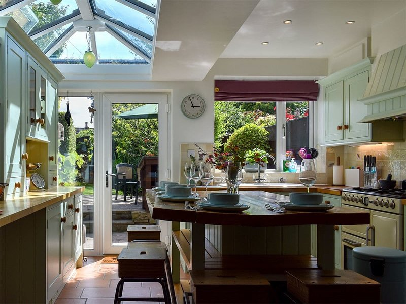 Tansy Cottage, holiday rental in Pilling
