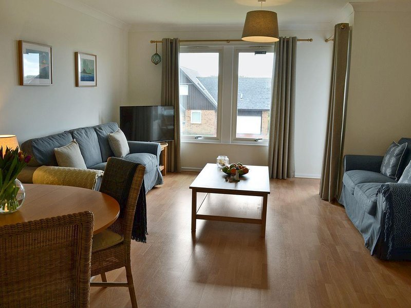 Sandy View, alquiler vacacional en Chathill