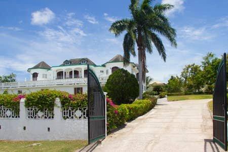Villa, location de vacances à Ironshore