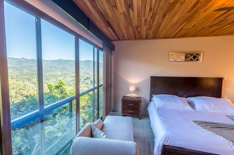 Great views from your room!