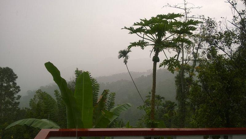 Vacation Home, Kandy, Sri Lanka, holiday rental in Kurunegala
