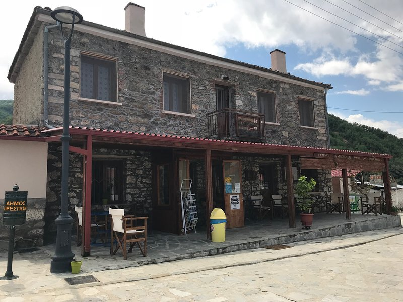 Grandpa's House & Coffee-shop, holiday rental in Kastoria Region