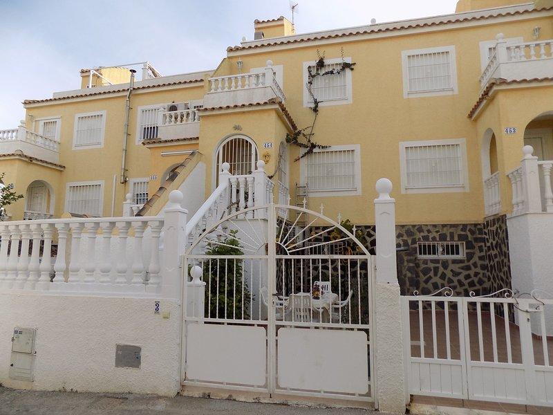 Casa Del Luton
