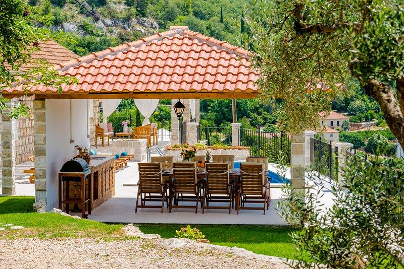 Villa Velaga, holiday rental in Dubrovnik