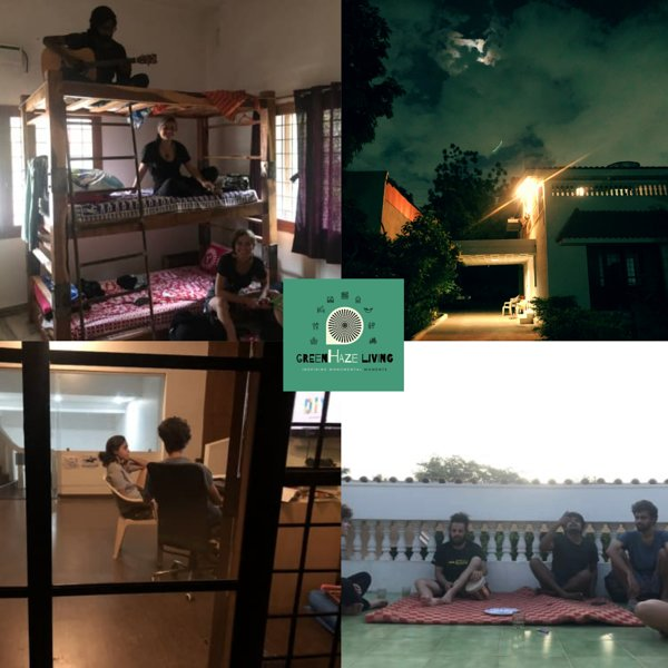 Greenhaze Living - A boutique urban retreat, holiday rental in Hyderabad