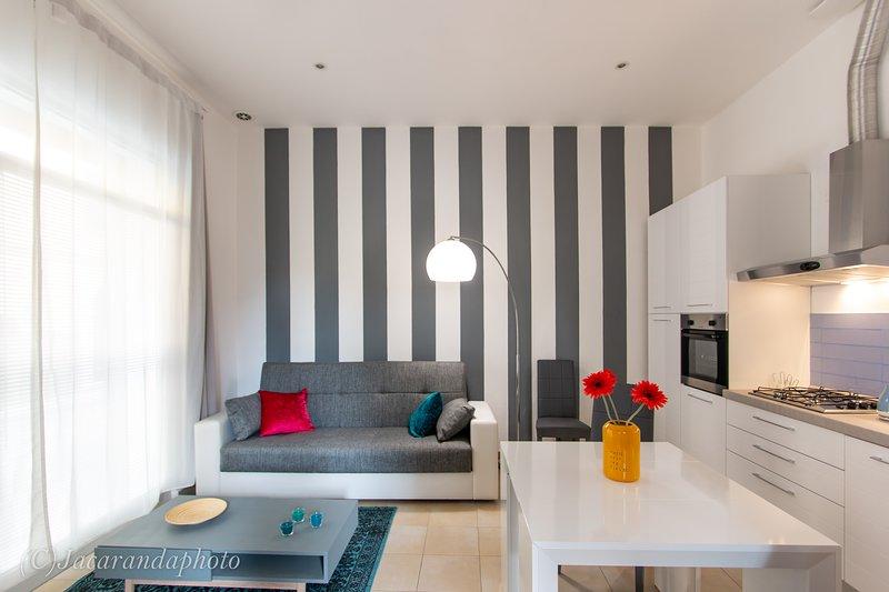La Suite di Bonnes Vacances, holiday rental in Pietrasanta