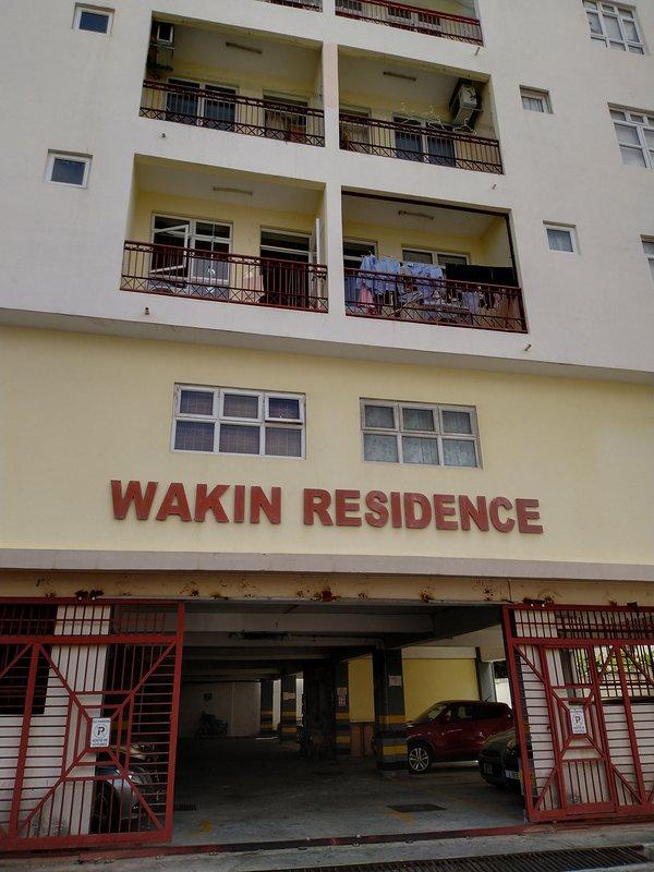 Accogliente appartamento nel centro della città, Port Louis.