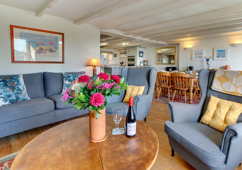 Bumbles, vacation rental in Paul