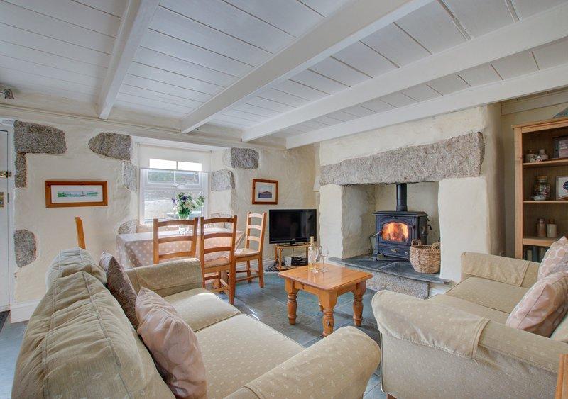 Fisherman's Cottage, location de vacances à Porthleven