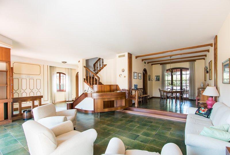 Villa Gloria, vacation rental in Marina di Pietrasanta